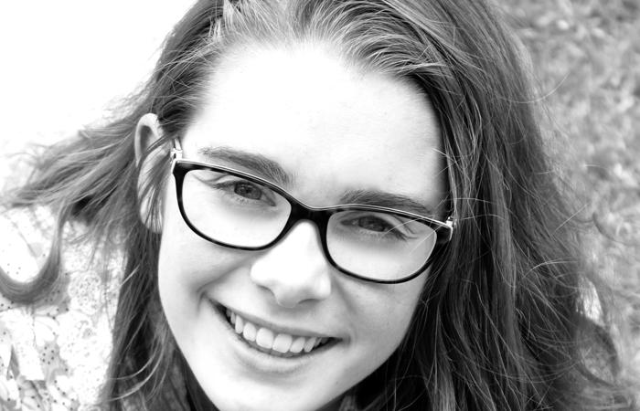 Maiah Stewardson