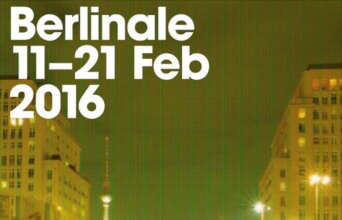 Berlinale Film Festival 2016